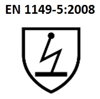 EN 1149-5:2008